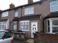 Gordon Road Terraced house to rent