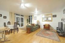 Westferry Road Apartment to rent