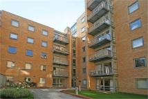 1 bed new Flat in Constable House...