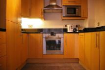 1 bedroom Ground Flat to rent in Moore House...