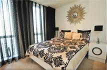 1 bedroom new Apartment in 1 Pan Peninsula Square...