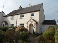 3 bedroom semi detached house for sale in St Julitta, Luxulyan...