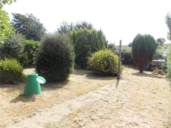 Garden Section 3