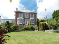 4 bedroom Detached property in Bridges, Luxulyan, Bodmin