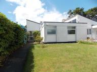 Bungalow in Pembroke Close, Par...