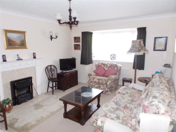 Living Room Pl23 1El