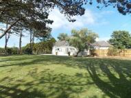 Detached home in St Ervan, Nr Wadebridge...