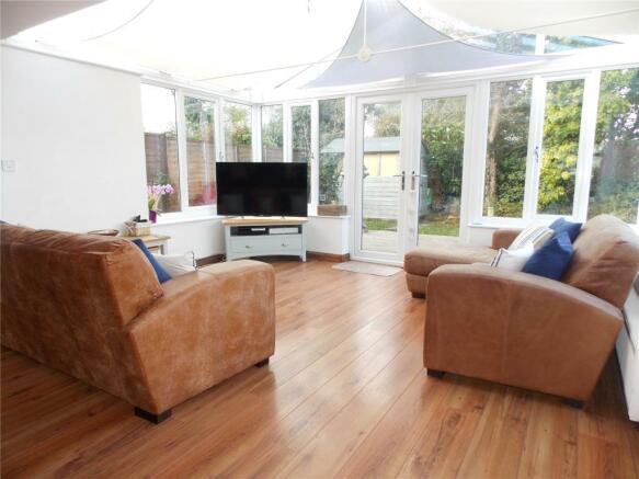 Living Room /Conserv