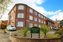 Flat to rent in PALMERSTON ROAD...