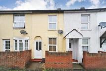 London Road Detached house to rent