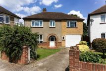 5 bed Detached home to rent in Fontmell Close
