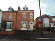 Apartment in Western Road, Erdington...