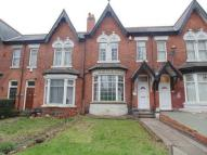1 bedroom Apartment in Slade Road, Erdington...