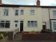 1 bedroom Terraced house to rent in Minstead Road, Birmingham