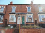2 bed Terraced house in Ashley Road, Erdington...