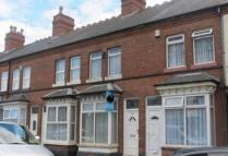 Terraced home to rent in Marsh Hill, Erdington...
