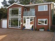 4 bed Detached property in Warmington Drive...