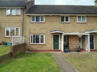 3 bed Terraced home to rent in Beechmount Drive...
