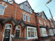 Flat to rent in Harrison Road, Erdington...