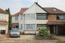 3 bedroom semi detached home in Coniston Gardens...