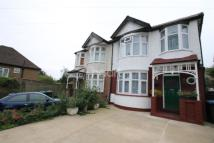 4 bed semi detached property in LAVENDER HILL, Enfield
