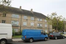 Flat in Churchbury Lane
