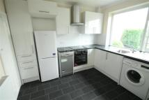 Flat to rent in Lincoln Way, Enfield