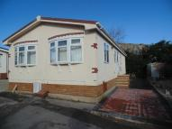 Park Home for sale in Chickerell Road...