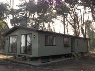 2 bed Mobile Home in The Street, Corton...