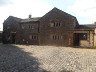 5 bedroom Detached house in Wild House Lane, Milnrow...