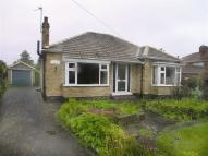 Detached Bungalow for sale in Belvedere Drive, Hull...