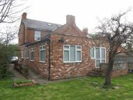 semi detached home for sale in London Road, Newark