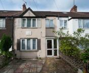 3 bedroom Terraced home in Longthornton Road, London