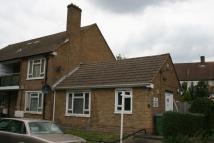 1 bed semi detached house in 14 Susan Road...