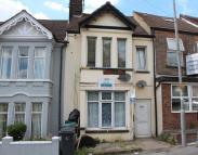 4 bedroom Terraced property for sale in 341 High Town Road...
