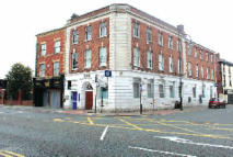 Commercial Property for sale in Bank Chambers...