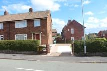 semi detached home in Norfolk Road, Kidsgrove...