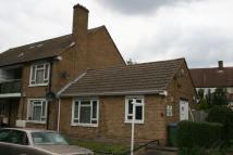 1 bedroom semi detached property in 14 Susan Road, London...
