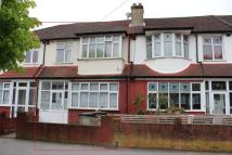 Terraced home in 49 Stanford Road...