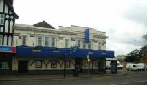 property for sale in Former Gala Bingo Hall, 1 High Road, Pitsea (near Basildon)