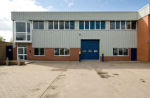 property to rent in Unit 1, Abbey Mead Industrial Estate, Waltham Abbey,