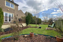 2 bed semi detached property in Tennyson Place...