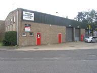 property to rent in Unit A1 Belcon Industrial Estate, Geddings Road, Hoddesdon, EN11 0NT