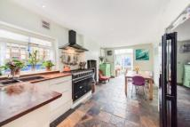 5 bed Terraced house for sale in Clifford Gardens...