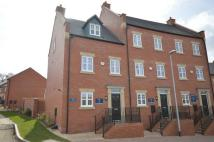 Terraced house for sale in Regents Crescent, Muxton...
