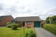 Detached Bungalow in Ludford Drive, Stirchley...