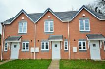 Terraced house to rent in Beverley Road...