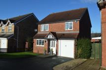 4 bed Detached property for sale in St. Helier Drive...