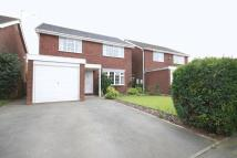 4 bed Detached house in Harcourt Drive, Newport