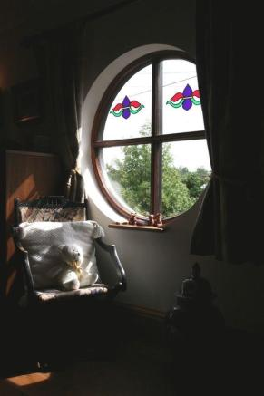 Window feature